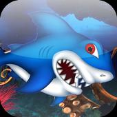 Feeding Frenzy - Eat Fish icon