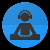 My Name As DJ // Name Generator icon