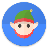 My Name As Christmas Elf // Name Generator for Android - APK