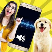 😺 😸 Dog Translator Simulator 2017 icon