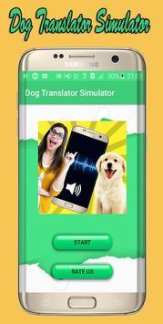😺 😸 Dog Translator Simulator 2017 poster