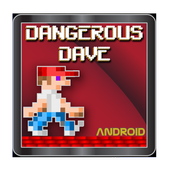 Dave - Old Games icon