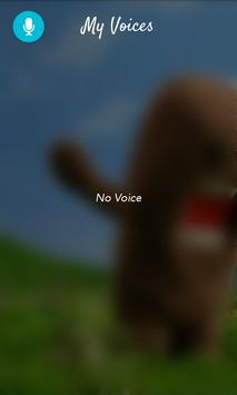 Funny Voice Changer apk screenshot