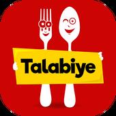 Talabiye icon