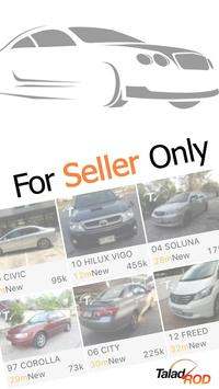 Taladrod for Seller poster