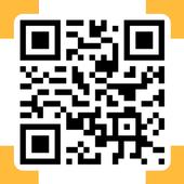 Barcode Scanner icône
