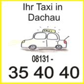 Dachau-Taxi Pachur icon