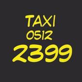 Taxi Innsbruck 2399 icon