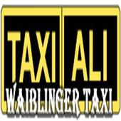 Taxi Ali Waiblingen icon