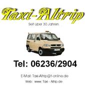 Taxi Altrip icon