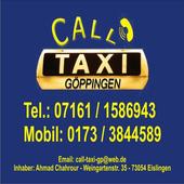 Call-Taxi Göppingen icon