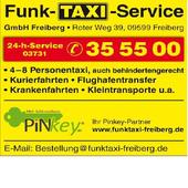 Funk-Taxi Freiberg icon