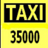 Taxi-35000 Button icon