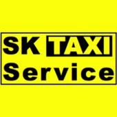 SK-Taxi Button icon