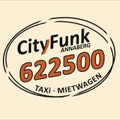 Taxi-Annaberg Button icon
