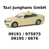 Taxi Junghans icon