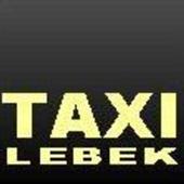Taxi Lebek icon