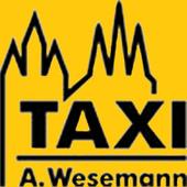 Taxi Wesemann Erfurt icon
