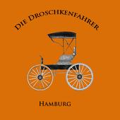 Droschkenfahrer Button icon