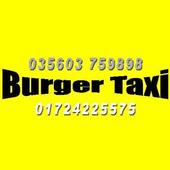 Burger Taxi icon
