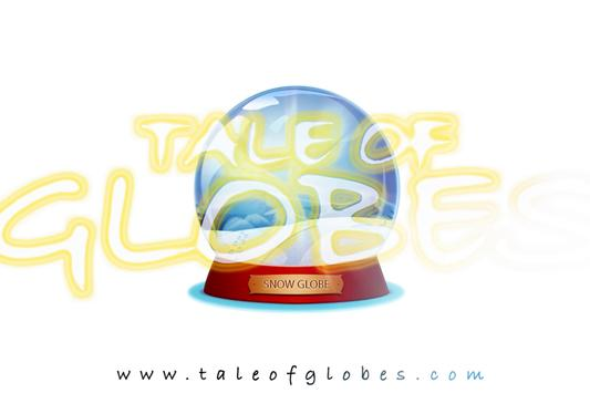 Tale of Globes poster