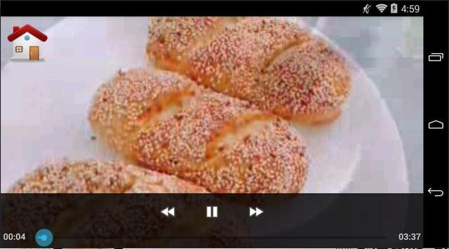 طريقة عمل السميت التركي screenshot 8