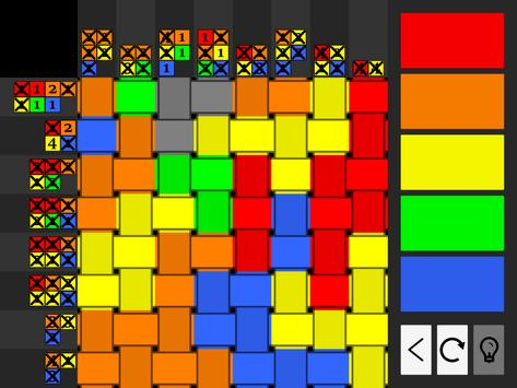 Weave Magic - Nonograms with a twist (Unreleased) apk screenshot