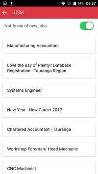 Talent ID screenshot 2