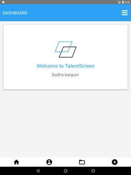 TalentScreen screenshot 7