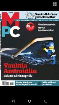 MPC poster