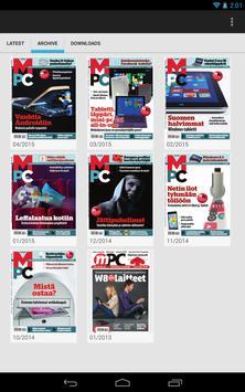 MPC screenshot 12