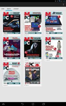 MPC apk screenshot