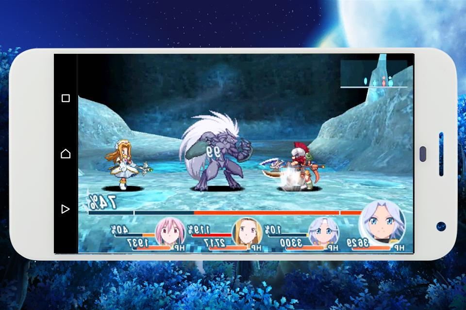 Tales Phantasia Dungeon X for Android - APK Download