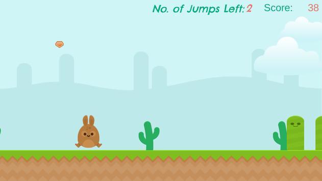 Run Harry Run! screenshot 1
