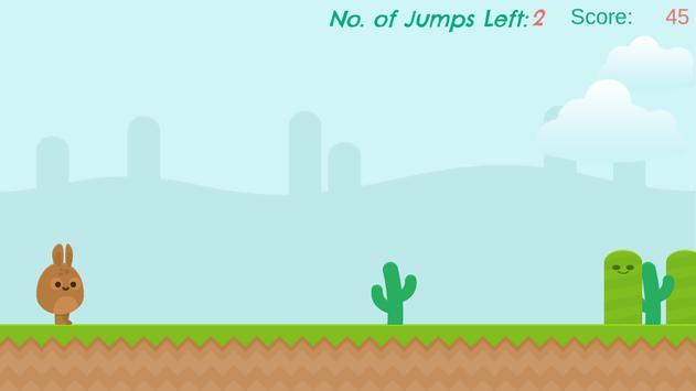 Run Harry Run! screenshot 2