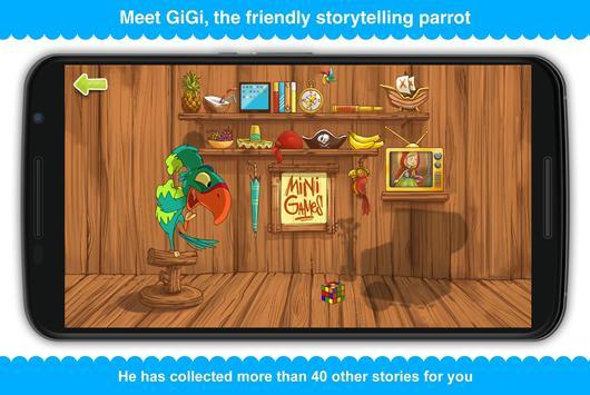 The Golden Goose apk screenshot