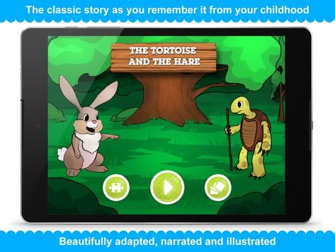 The Tortoise and the Hare screenshot 5