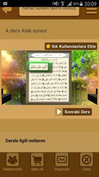 Görüntülü namaz süreleri screenshot 13