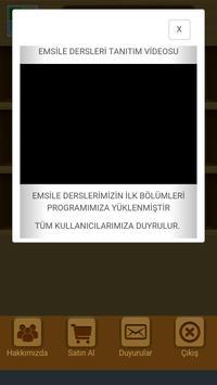 Görüntülü namaz süreleri screenshot 2