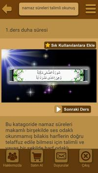 Görüntülü namaz süreleri screenshot 3