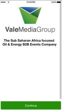 Vale Media Group poster