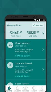 Ivy Pay screenshot 1