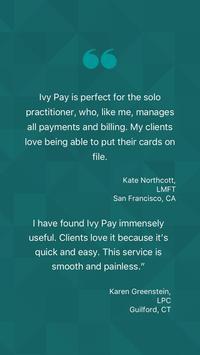 Ivy Pay screenshot 4