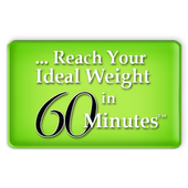 Ideal weight in 60 minutes icon