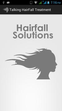 Hair Fall Solution poster