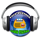 Talk-Weather Radio Station icon