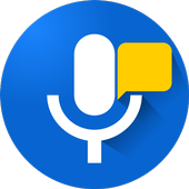 Talk and Comment - Voice notes icon