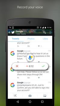 Talk and Comment - Voice notes screenshot 2
