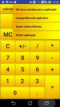 calculadora falante screenshot 5