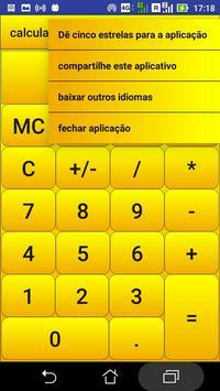 calculadora falante screenshot 9